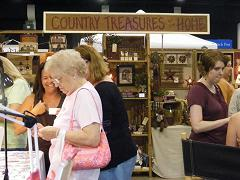 West Palm - Buckler's Craft Fair