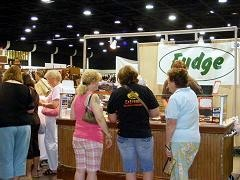 2012 Lakeland Center Buckler&#8217;s Craft Fair