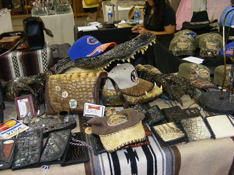 Fort Myers Buckler's Craft Fair