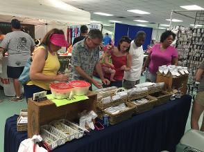 2018 West Palm Beach Craft Fair
